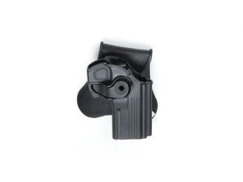ASG Holster, C75D Compact, Polymer